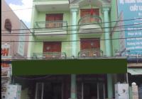 Cho thuê nhà mặt tiền Bình Phú, Q6, 8x23, 4, tấm