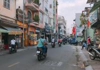 Bán nhà mặt tiền Triệu Quang Phục - Nguyễn Trãi (DT: 4x14.5m, 3 lầu) phường 11, quận 5, giá 14.5 ỷ