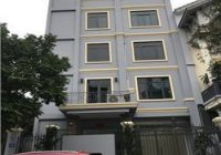 Cho thuê BT mặt phố Trần Kim Xuyến, Trung Hoà DT 150m2, 4T, 1 hầm lô góc giá 85tr/th - 0988969264
