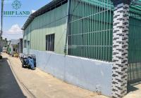 Bán xưởng lô góc Chợ Bến Gỗ - An Hoà - 0949268682