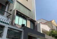Chính chủ cần bán building hầm 5 tầng HXH VIP Nguyễn Văn Trỗi, P. 15, Q. Phú Nhuận 8x22m giá 50 tỷ