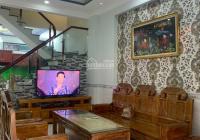 Nhà đẹp KDC Green Riverside, Phú Xuân, Nhà Bè. Nhà đẹp mới, chưa sử dụng, nội thất gỗ cao cấp