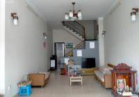 Cho thuê nhà làm văn phòng, hoặc ở gia đình, 4x20m, 1 trệt 2,5 lầu. Giá 20tr/tháng (Nhà như hình)