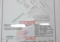 Cần tiền bán gấp đất tặng biệt thự đẹp như hình, địa chỉ 131/ Nguyễn Hữu Cảnh