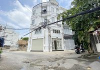 Bán nhà Bình Thạnh, đường Lê Quang Định, P. 11 nhà 4 tầng xây mơi, 42.2m2, hoàn công đầy đủ