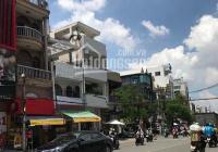 Cho thuê góc 2MT KD Nguyễn Thái Sơn, P. 4, Q. GV, DT: 11*15m, giá: 100tr/th TL - LH: 0934446933