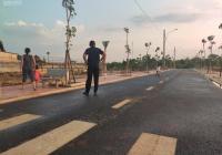 Bán nhanh lô đất thị trấn Chư Sê, thổ cư 100%, đường Hùng Vương, gần công viên. LH: 0905.880.363