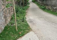 Bán khuôn viên hoàn thiện 2000m2 tại Cư Yên, Lương Sơn, Hòa Bình giá cực rẻ cho các nhà đầu tư