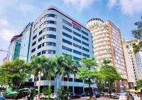 Văn phòng sang trọng chuyên nghiệp tại phố Duy Tân - Cầu Giầy cần cho thuê nhanh 170m2, giá 27tr/th