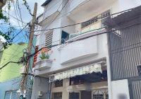 Bán nhà hẻm xe hơi phường Tân Thành, Tân Phú. 5x19m, 1 trệt, 1 lửng 1 lầu sân thượng. Giá 7,2 tỷ TL
