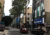 Cho thuê tòa nhà VP 2 hầm 10 tầng MT Cao Thắng, Q3