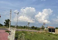 Đất đẹp cần bán ngay Dương Văn Thì, Phú Hữu, Nhơn Trạch, Đồng Nai 80m2, trả đủ lấy sổ