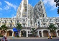 Cho thuê nhà phố của CC Pegasuite, mặt tiền đường Tạ Quang Bửu Q. 8, giá chỉ 33tr. LH: 0903236561
