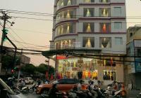 Thật 100% siêu hiếm mặt tiền góc Nguyễn Văn Thủ - Phan Kế Bính Q1 16x16m vuông, 4 lầu, 250m2, 99 tỷ