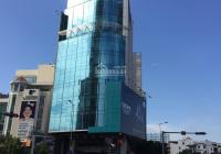 Thật 100% tòa nhà mặt tiền Trần Não-Lương Định Của, Bình An, Q2. Hầm 9 lầu mới, 12x30m, chỉ 99 tỷ
