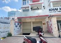 Cho thuê VP 420m2 hầm trệt 2 lầu sàn trống suốt MT phường An Phú, Q2