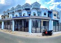 Nhà lầu đẹp đối diện CA phường Hiệp An