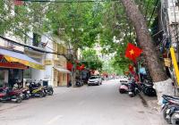 Bán nhà mặt phố Phan Bội Châu mặt tiền 6m, Hồng Bàng, Hải Phòng. DT 40m2