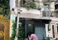 Bán căn nhà hẻm 8m đường Nguyễn Cửu Đàm, P Tân Sơn Nhì, Q Tân Phú DT: 4mx20m, xây 1 lầu, giá 9.6tỷ