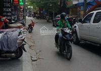 Bán nhà phố Nguyễn Quý Đức, 2 ngõ, mặt tiền rộng, chia lô, xây dựng CCMN