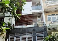 Bán gấp căn nhà mới 2 lầu, DT 5 x 19m đường Phạm Văn Bạch, giá 7,8 tỷ TL