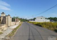 Bán lô đất mặt tiền đường số 20, xã Tam Phước, huyện Long Điền, BRVT