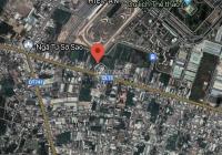 Chính chủ cần bán miếng đất ở gần cổng Đại Nam. 1 set QL 13 100m, đường 4m dân đông