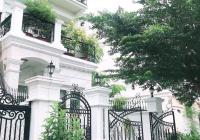 Bán siêu biệt thự Phổ Quang - Huỳnh Lan Khanh, P2, sân bay, Tân Bình. DT: 10x20m, LH 0908067786