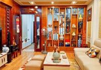 Gấp, bán nhà ngõ phố Nguyễn Phúc Lai, oto vào nhà, cách phố 1 nhà, 56m2 x 6t, mt 4.5m giá 10,5 tỷ
