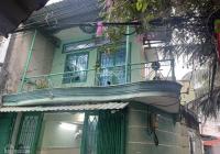 Nhà sổ hồng riêng, hẻm xe hơi D8/17C Dương Đình Cúc, Tân Kiên