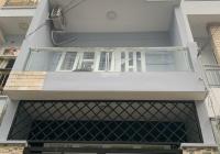 Cho thuê nhà mới 100% 2 lầu 4PN 3WC đường Mã Lò, gần bv Bình Tân, hẻm xe hơi, an ninh yên tĩnh