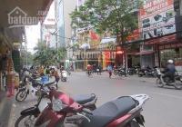 Cực hot cực hiếm, bán nhà mặt phố Chùa Láng 75m2 x 4t, mt 5m cực đẹp, vị trí KD đỉnh, 23,8 tỷ TL