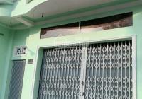 Nhà lửng mặt tiền kinh doanh đường Trần Thị Hè, P. Hiệp Thành, Q12. DT: 5,2X12, nhà mới vào ở ngay
