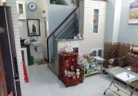 Thiếu tiền đầu tư nên cần bán gấp nhà trên đường Tôn Thất Thuyết, Quận 4, DT 43m2, SHR