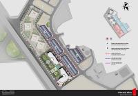 Bán liền kề shophouse phân khu Larissa Đại Kim, Tây Nam Kim Giang, DT 75m2 giá 11 tỷ. LH 0961000870