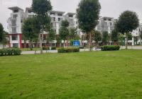 Chính chủ cần bán gấp căn shophouse Khai Sơn Long Biên 90m2. LH 0986664955