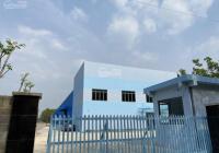Bán xưởng cụm CN Vĩnh Tân, Tân Uyên, Bình Dương