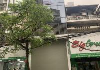 Cần bàn giao ngay MBKD tầng lửng và văn phòng tại mặt phố Hoàng Văn Thái DT 70m2 giá chỉ 17tr/th