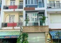 Bán nhà MTKD Nguyễn Xuân Khoát, P. Tân Thành 4x13m, trệt lửng 2 lầu ST giá 9.7 tỷ thương lượng