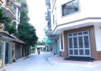 Cho thuê nhà ngõ 39 Phạm Tuấn Tài: 50m2, MT 4.3m, 5T, giá 22tr/th (MTG) - SĐT: 0852639807
