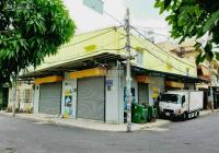 Góc 2 mặt tiền nội bộ đường Văn Cao P. Phú Thạnh, Q. Tân Phú 12x18m đủ lộ giới giá 19.5 tỷ TL