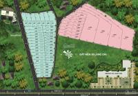 Đất nên nền Bà Rịa 2 dự án xã Láng Dài và CMT8 - Lê Thị Hồng Gấm