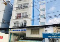 Bán nhà 2 mặt tiền vip Bình Thới với Lãnh Binh Thăng, nhà 5 tầng mới đẹp giá chỉ 14 tỷ