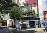 Cho thuê nhà vị trí siêu vip, góc 2 mặt tiền đường Lê Lợi, Quận 1: Tổng chiều rộng cả 2 mặt hơn 26m