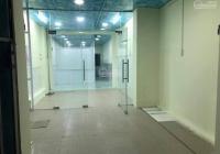 Nhà mặt tiền Lê Cao Lãng 4x18.3m - SHR - 7,7 tỷ