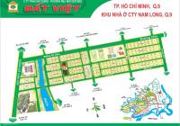 Bán nhanh 2 lô đất: 140m2 (7x20m), 90m2 (4,5x20m) KDC Nam Long TP. Thủ Đức (Q9), LH 0914920202