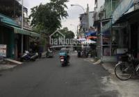 Gấp ! Bán nhà MT đường Lê Quang Sung, P9, Quận 6 giá chỉ 4,6 tỷ! DTCN 42.4m2