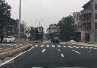 Cho thuê nhà KĐT HUD Vân Canh, đường 17,5m hướng ĐN