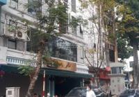 Bán căn nhà mặt phố Triệu Việt Vương, 200m2 mặt tiền 8.5m giá bán 83 tỷ phù hợp xây tòa nhà 10 tầng