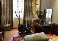 Cho thuê nhà riêng ngõ 4 Hoa Lư, nhà mới full nội thất cực đẹp, 26m2 x 6 tầng, giá 15 tr/th